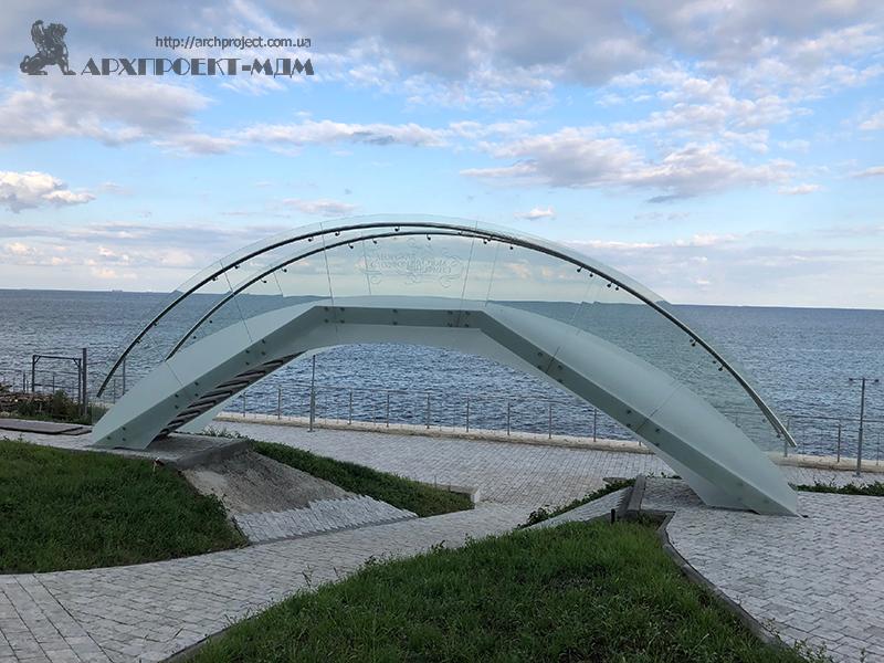 Житловий комплекс «Морська Симфонія»