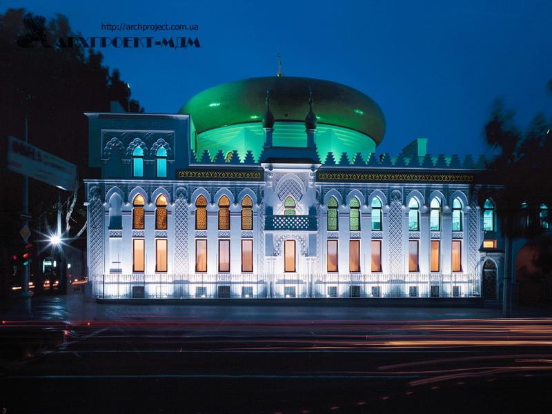 Арабський культурний центр