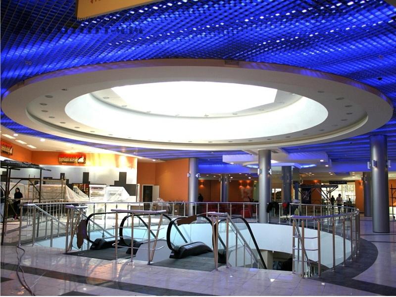 Торговый центр «Панорама»