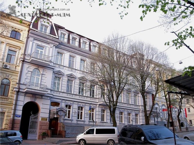 Готель «Континенталь»