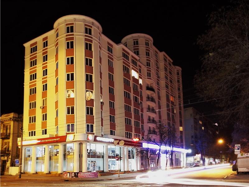 Житловий будинок, вул. Екатериненская, 88