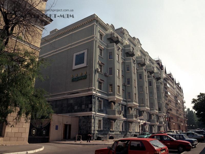 Жилые дома, Сабанский пер., 2, 4