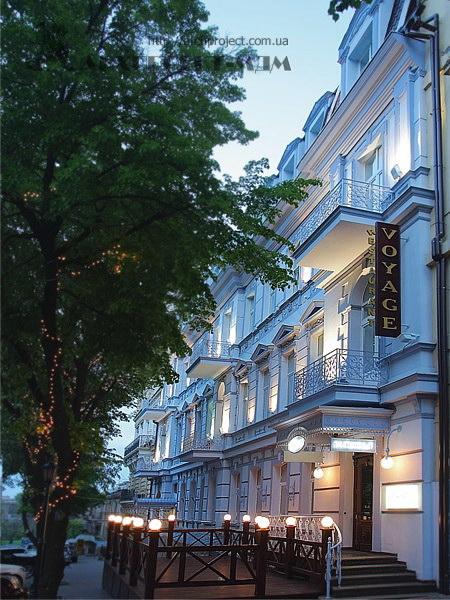 Гостиница «Континенталь»